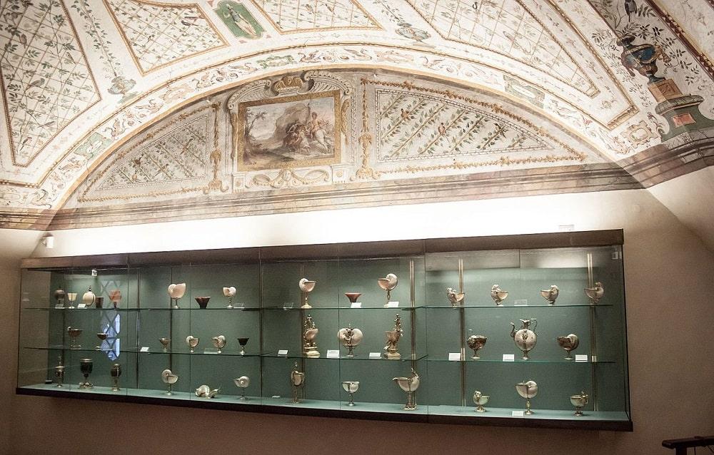 Музей серебра