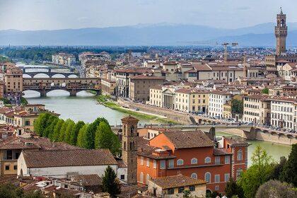 Что посмотреть во Флоренции самостоятельно за 1 день
