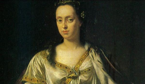 Анна Мария Медичи