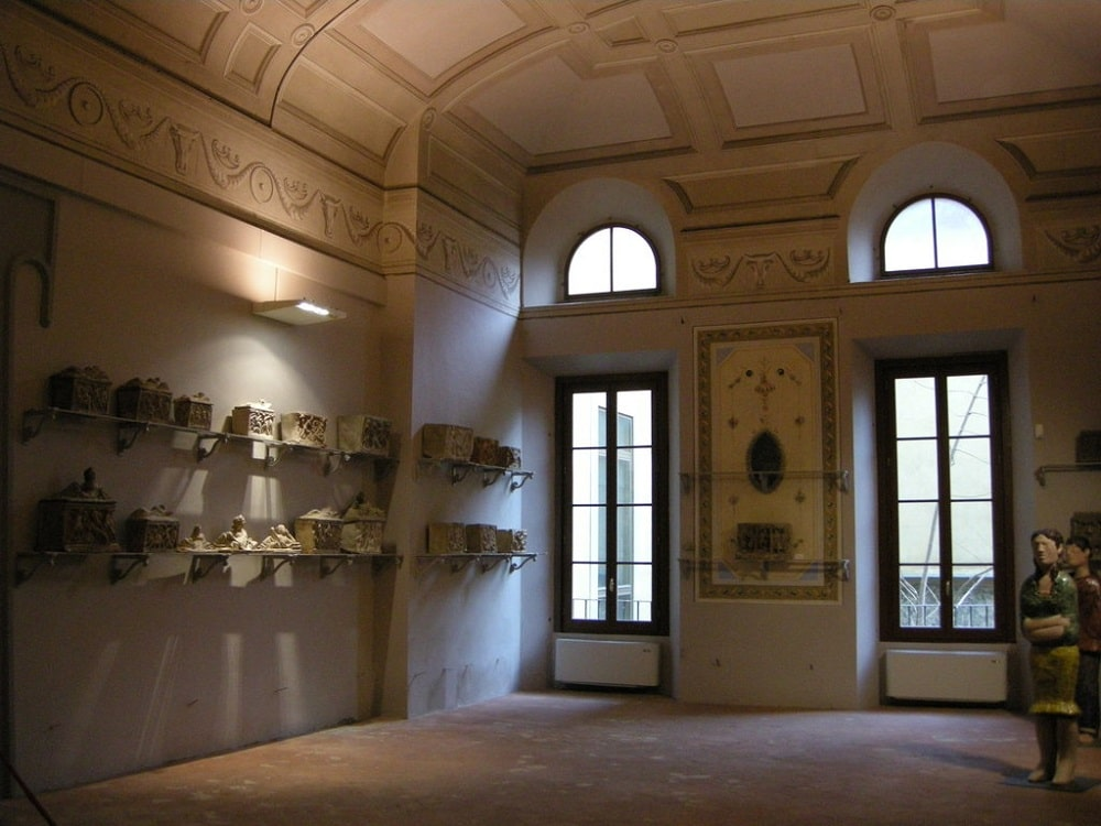 Греческая коллекция