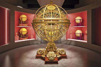 Музей Галилео во Флоренции