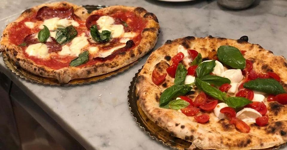 Пиццерия Gustapizza
