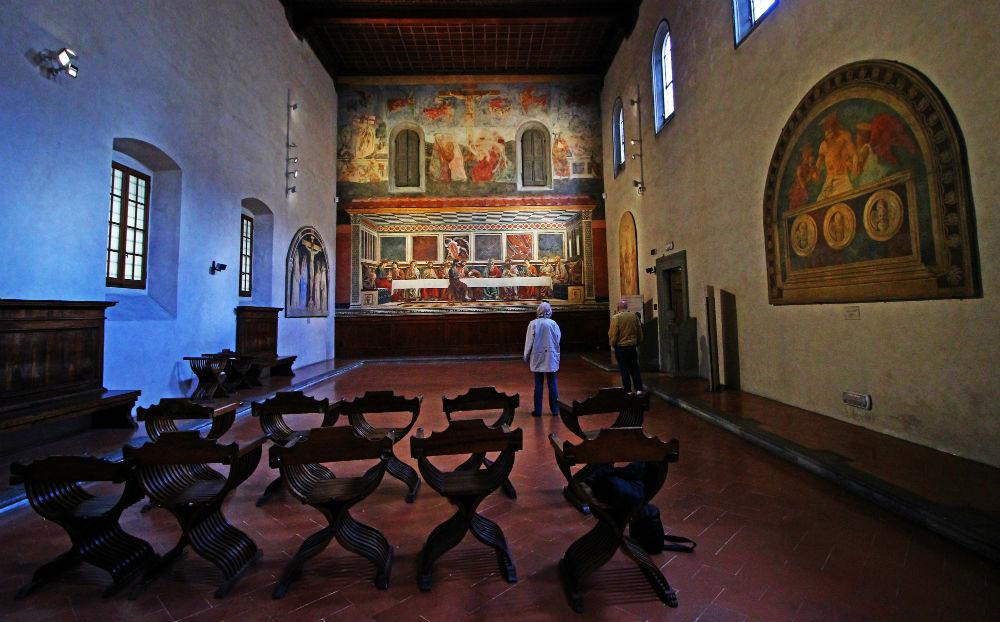 Аббатство Святой Аполлонии