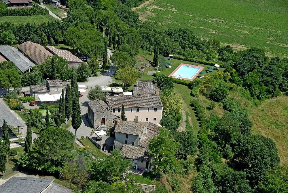 Борго-Сан-Лоренцо