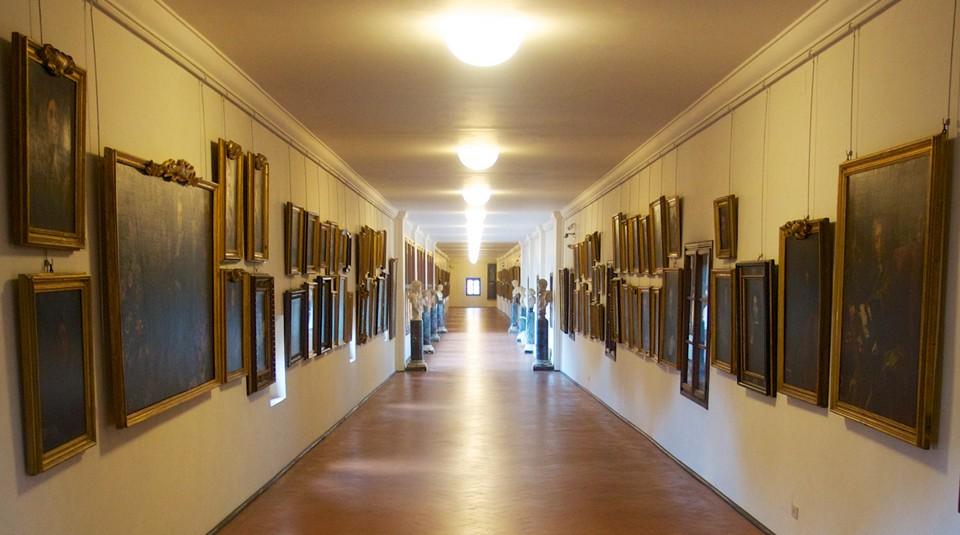 Галерея Вазари