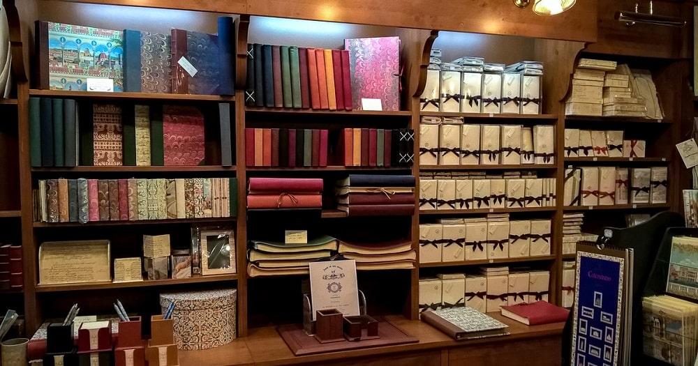 Магазин Il Papiro