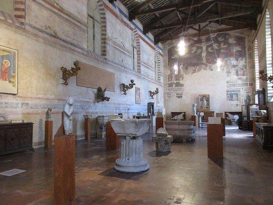 Музей «Фонд Сальваторе Романо»