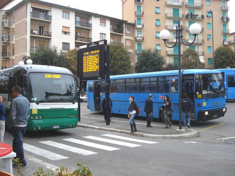 Автобус №130