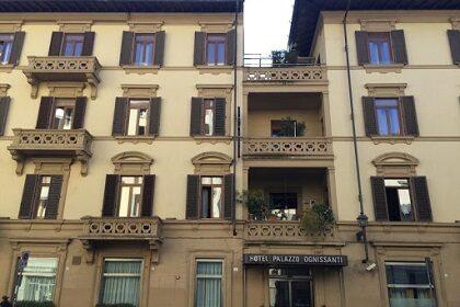 Где лучше остановиться во Флоренции